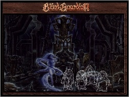 stwory, Blind Guardian, potwory